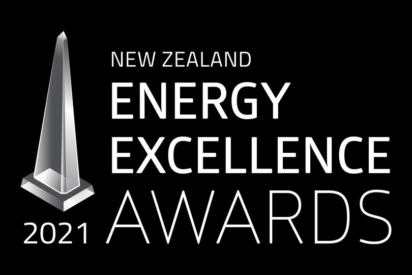 Finalist for 2021 NZ Energy Excellence Awards