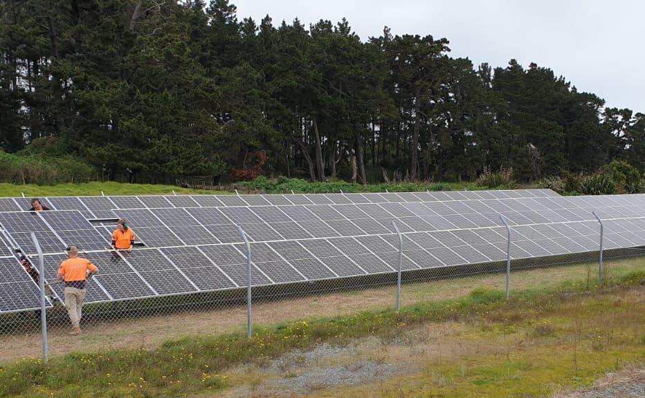 WTP Solar Farm cropped