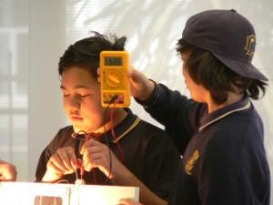 Project solar