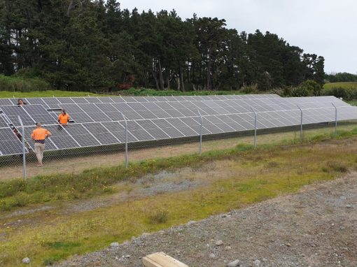 Solar Farm and Community Investment Fund
