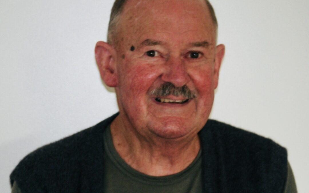 Lloyd Chapman – Secretary
