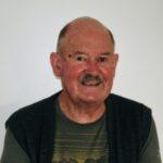 Lloyd Chapman - Secretary